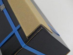 Protection emballage, cornière carton